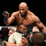Romero quer enfrentar Anderson pelo cinturão interino (Foto: Jeff Bottari/UFC)