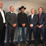 Rebney, St. Pierre, Cerrone, Dillashaw, Kennedy e Velasquez  anunciam a criação da MMAAA
