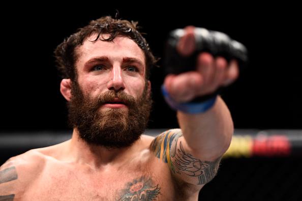 Chiesa acredita que McGregor perderá o cinturão dos leves em 2017. (Foto: Getty Images)