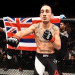 Holloway diz que lesão no tornozelo o impede de lutar no UFC 208.(Foto: Getty Images)