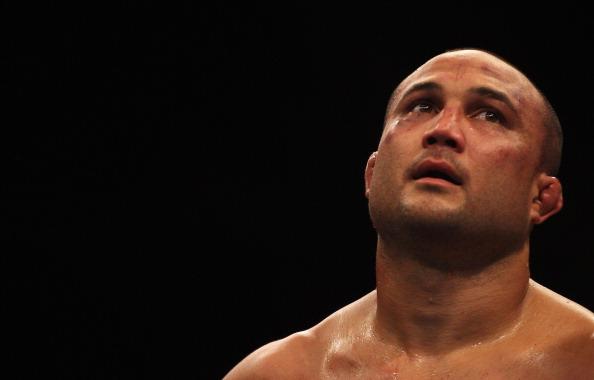 Penn é azarão em seu retorno ao octógono. (Foto: Getty Images)