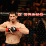Kennedy deixa o MMA aos 37 anos. (Foto: Getty Images)