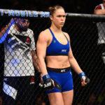 Ronda lucrou cerca de US$ 3 milhões no UFC 207. (Foto: Getty Images)