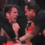 Sonnen (esq) lamenta derrota para Tito FOTO: Jayne Kamin-Oncea/Getty Images)