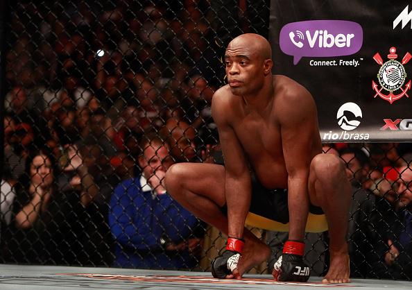 Anderson é azarão contra Brunson. (Foto: Getty Images)