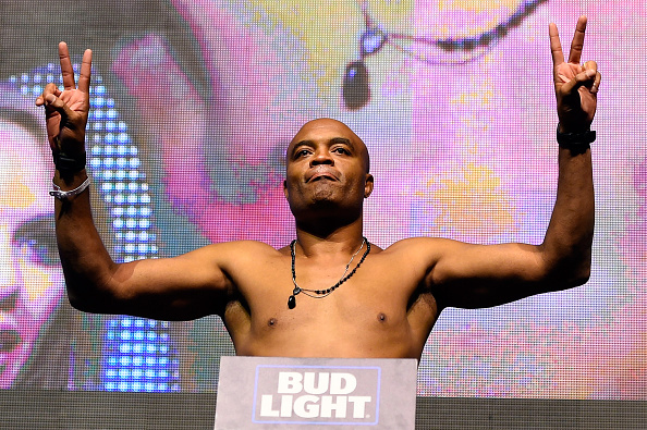 'Spider' vai enfrentar D. Brunson no UFC 208, neste sábado. (Foto: Getty Images)
