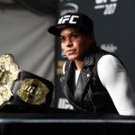 Amanda explicou o pedido de desculpas para Ronda. (Foto: Getty Images)