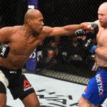 UFC 208: Souza v Boetsch