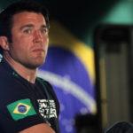 Sonnen disse que gostaria de lutar no Brasil (Foto: Luiz Pires Dias/UFC)