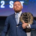 McGregor está na lista da revista 'Time' (Foto: Brandon Magnus/UFC)