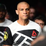 Jucão não teve seu contrato renovado e está fora do UFC. (Foto: Jeff Bottari/UFC)