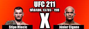 ASSISTIR UFC 211 AO VIVO