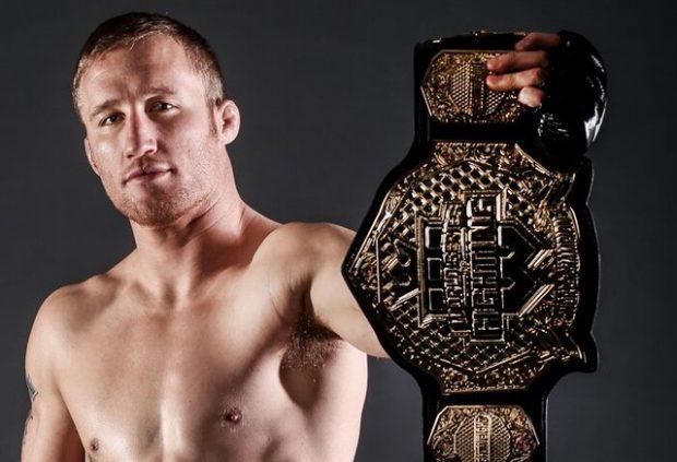 Ex-campeão do WSOF, J. Gaethje é o novo peso leve do UFC (Foto: WSOF)