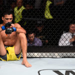 Do Bronx não aparece mais no ranking do UFC (Foto: Jeff Bottari/UFC)