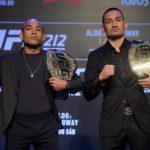 (Foto: Faceboo/UFC)