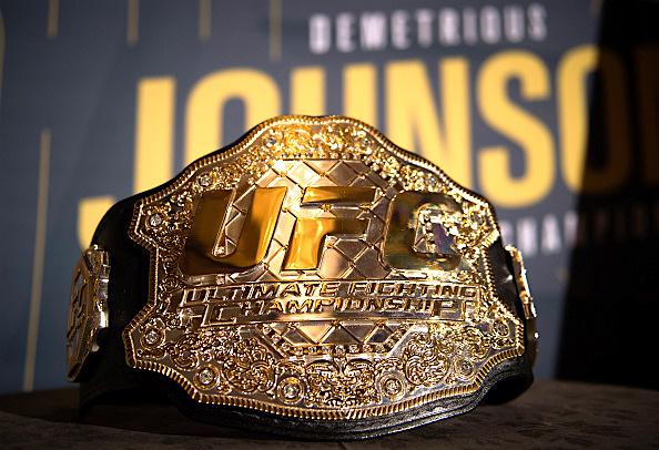 Peso mosca será a quarta categoria feminina do UFC (Foto: Brandon Magnus/UFC)