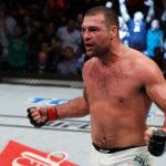 Shogun vive ótima fase no UFC, com três vitórias consecutivas (Foto: Buda Mendes / UFC)