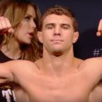 Iaquinta vem travando uma 'guerra' com o UFC. (Foto: Reprodução/Youtube)