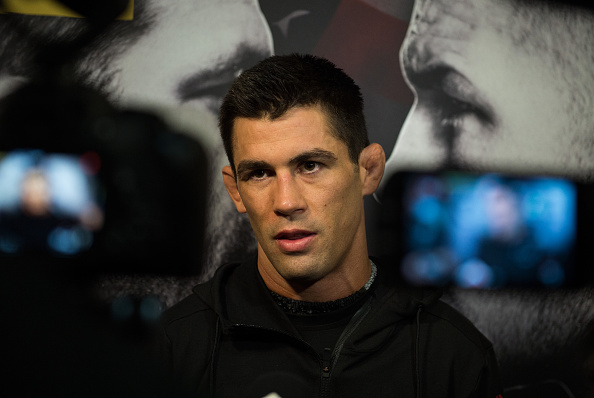 Ex-campeão D. Cruz (foto) favorece Garbrandt (Foto: Brandon Magnus/UFC)