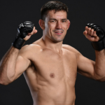 D. Maia (foto) enfrenta T. Woodley no UFC 214 (Foto: Reprodução Twitter UFC Brasil)