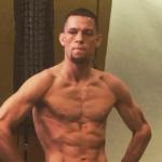 N. Diaz está irritado com o UFC (Foto: Reprodução/Instagram)