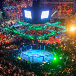 UFC fará nove eventos em três meses (Foto: Daniel Ramalho/Inovafoto/UFC)