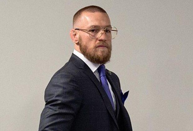 McGregor pode ganhar outro prêmio (Foto: Reprodução/Facebook TheNotoriousMMA)