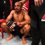 Aldo deve voltar a lutar ainda em 2017 (Foto: Reprodução/Facebook UFC)