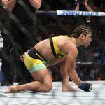 B. Correia vem de derrota por nocaute (Foto: Reprodução Facebook UFC)