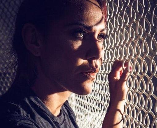 """Cyborg: relação ruim com o UFC Foto: Reprodução/Facebok Cristiane """"Cyborg"""" Santos)"""