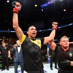 Werdum enfrenta Overeem no UFC 213 (Foto: Reprodução/Facebook UFC)