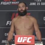 J. Hendricks falhou na pesagem mais uma vez. Foto: Reprodução / YouTube / UFC