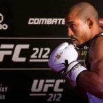 Aldo quer migrar para o boxe depois do UFC (Foto: Reprodução/Facebook UFC)