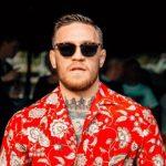 C. McGregor pode ser multado (Foto: Reprodução Instagram @thenotoriousmma)