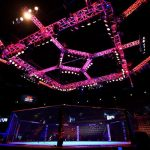 Siga as emoções do UFC 214. Foto: Reprodução Facebook/UFC