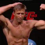 Bonnar vai estrear no telecatch (Foto: Reprodução/Youtube UFC)