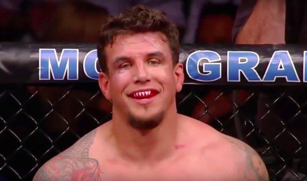 Mir não vai mais lutar no UFC (Foto: Reprodução/Youtube UFC)