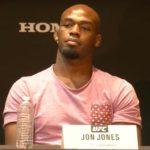 Jones revelou relação abalada com Dana (Foto: Reprodução/Youtube UFC)