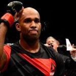 Manuwa não poupou críticas a Cormier (Foto: Reprodução/Facebook UFC)