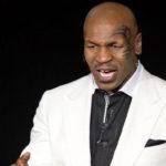 Tyson não acredita em vitória de Conor (Foto: Reprodução/Facebook/MikeTyson)