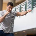 Mousasi agora é do Bellator (Foto: Reprodução/Facebook/UFC)
