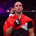 Oezdemir vem de três vitórias seguidas (Foto: Reprodução/Youtube UFC)