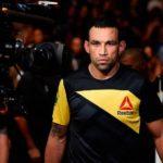 F. Werdum volta no UFC 216 (Foto: Reprodução Facebook UFC)