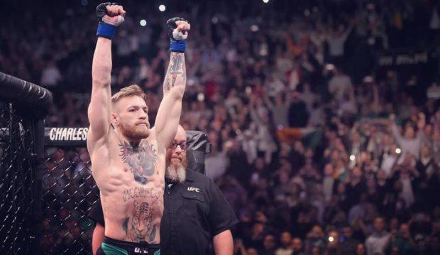 McGregor é o atual campeão dos leves (Foto:Reprodução/Facebook ConorMcGregor)