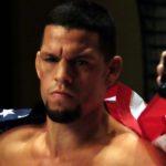 Diaz se envolveu em mais uma confusão (Foto: Reprodução/Facebook UFC)