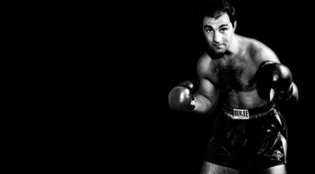 Rocky faleceu um dia antes de completar 48 anos (Foto: Reprodução/Divulgação)