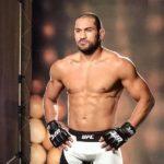 D. Ramos lutará no UFC SP (Foto: Reprodução Facebook Davi Ramos)
