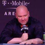 Dana indicou que McGregor enfrentará Ferguson em breve (Foto:Reprodução/Youtube UFC)