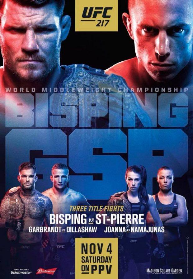 Trailer oficial foi liberado (Foto: Divulgação UFC)