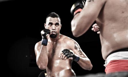 Ednaldo Lula vai enfrentar Francimar Bodão no UFC Rio 4. Foto: Dudu Maroja/MMA Brasil